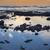 青 · 海 · 海岸 · 水 · 岩 - ストックフォト © morrbyte