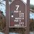 campo · de · golfe · poste · de · sinalização · imagem · informação · golfe - foto stock © morrbyte