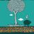 nino · cerdo · jugar · decorativo · árbol - foto stock © motttive