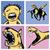 ilustración · peligro · animales · insectos · humanos - foto stock © motttive