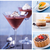 dessert collage stock photo © mpessaris