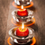 three red candles stock photo © mpessaris