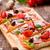 sliced pizza stock photo © mpessaris