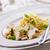 pesto chicken with pasta stock photo © mpessaris