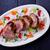 barbecue · disznóhús · rizs · zöldségek · közelkép · szeletel - stock fotó © mpessaris