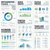 big set of awesome infographic vector elements for business stock photo © mpfphotography