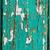 oude · geschilderd · hout · boord · textuur - stockfoto © mrakor