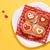 valentine's day muffins stock photo © mrakor