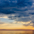 mar · paisagem · água · nuvens · pôr · do · sol · beleza - foto stock © mrakor