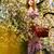 gelukkig · vrouw · lopen · park · portret - stockfoto © mrakor