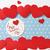 valentin · nap · szív · keretek · keret · 3D · illusztrációk - stock fotó © mrakor