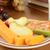 szeletek · almák · mogyoróvaj · üveg · háttér · kövér - stock fotó © msphotographic