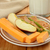 healthy snack plate stock photo © msphotographic