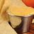 nachos · queso · salsa · colorido · toallas · fondo - foto stock © msphotographic