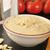ジャガイモ · ブロッコリー · トマト · グレービー · 食品 · ディナー - ストックフォト © msphotographic