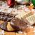 Navidad · cookies · adornos · rojo · foto · azúcar - foto stock © msphotographic