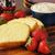 strawberry shortcake ingredients stock photo © msphotographic