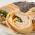 tyúk · csomagolás · egészséges · étel · finom · zöldségek · vacsora - stock fotó © msphotographic