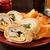 kip · sandwich · tuin · salade · sla - stockfoto © msphotographic