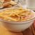 soep · geserveerd · brood · rollen · kom - stockfoto © msphotographic
