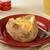 gebakken · aardappel · kaas · maaltijd · keuken - stockfoto © msphotographic