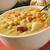 soep · ham · wortelen · voedsel · diner · lunch - stockfoto © msphotographic
