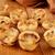 mini chicken pot pies stock photo © msphotographic