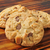 witte · pure · chocola · chip · cookies · glas · melk - stockfoto © msphotographic