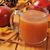 sıcak · elma · elma · şarabı · tarçın · baharatlar · düşmek - stok fotoğraf © msphotographic