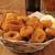 хрустящий · кольцами · чеснока · соус · лимона · продовольствие - Сток-фото © msphotographic