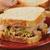 turkey sandwich on homemade bread stock photo © msphotographic
