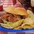 barbeue beef sandwich stock photo © msphotographic