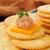 jambon · maydanoz · fotoğraf · lezzetli · beyaz · diyet - stok fotoğraf © msphotographic
