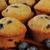muffins · plaat · vers · zachte · focus - stockfoto © msphotographic