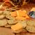 чеддер · все · зерна · продовольствие · сыра - Сток-фото © msphotographic