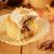 karamel · appel · voedsel · achtergrond · moer · suiker - stockfoto © msphotographic