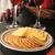 queijo · fatias · picado · alho-porro · comida · pão - foto stock © msphotographic