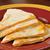 cheese quesadillas stock photo © msphotographic