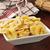 séché · banane · puces · métal · évider · fruits - photo stock © msphotographic