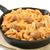 húsgombócok · előkészített · fedett · liszt · tálca · étel - stock fotó © msphotographic