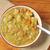 soep · kom · diner · lunch · maaltijd - stockfoto © msphotographic