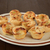 chicken pot pie appetizers stock photo © msphotographic