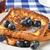 francia · pirítós · bogyók · eprek · áfonya · gyümölcs - stock fotó © msphotographic
