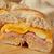 jamón · queso · trigo · color - foto stock © msphotographic