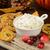 pumpkin cranberry crisps stock photo © msphotographic