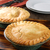 pot pies cooling stock photo © msphotographic