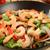 wok · konyha · étterem · vacsora · fekete · fehér - stock fotó © msphotographic