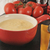 krumpli · brokkoli · paradicsomok · mártás · étel · vacsora - stock fotó © msphotographic