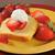 клубника · изображение · лоток · продовольствие · фрукты - Сток-фото © msphotographic