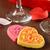valentines day cookies stock photo © msphotographic
